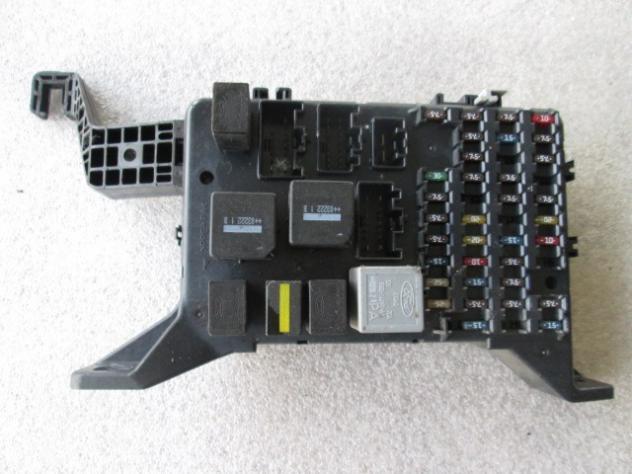 FORD MONDEO 2.0 TDI SW  6 M 96 KW  (2003/2007) RICAMBIO CENTRALINA SCATOLA  …