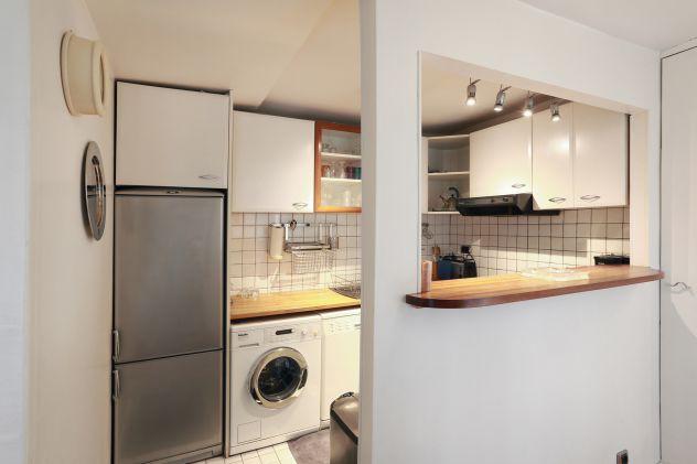 Parigi centralissimo appartamento confortevole 50 mq 5 persone - Foto 5