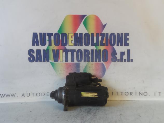 MOTORINO AVVIAMENTO SEAT IBIZA (6K) (05/9312/01)