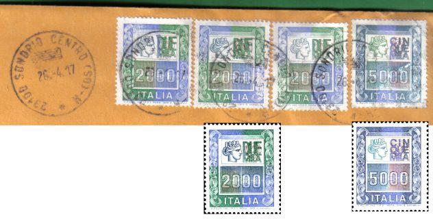 R1636- VARIETA' - ITALIA