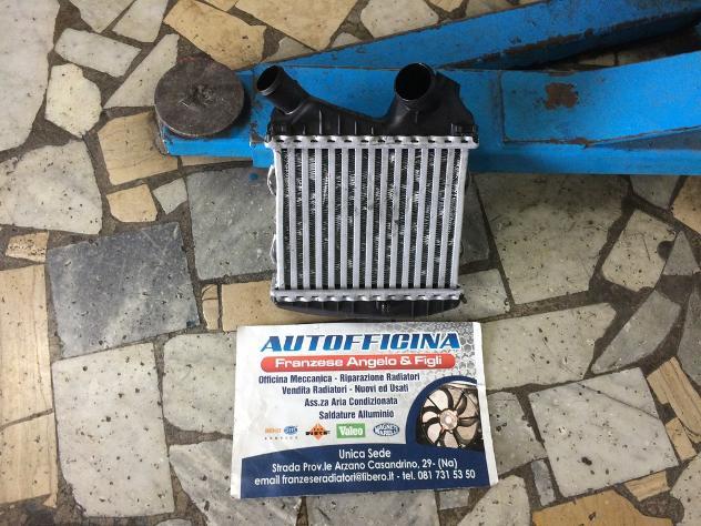 radiatori compressori ventole ecc.. Usato Euro 20 - Foto 4