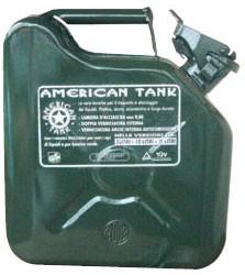 Tanica Axel 20 litri - Ferramenta Cardelli