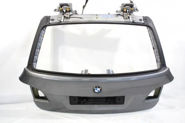 41627130799 PORTELLONE COFANO POSTERIORE BAULE BMW 525D E61 SW 3.0 145KW 5P …