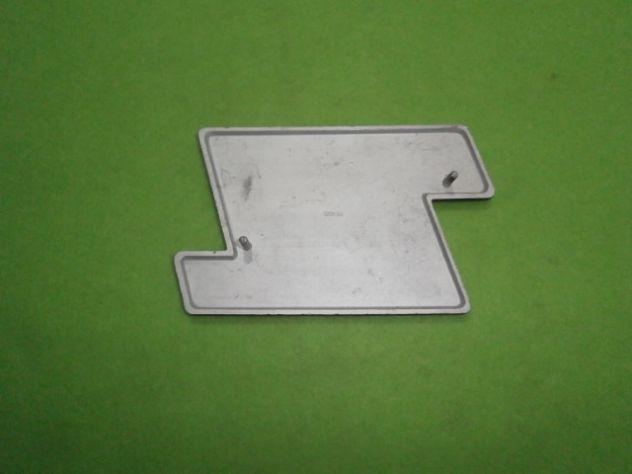 Scritta posteriore Fiat 126 personal 4 NUOVA in metallo - Foto 4