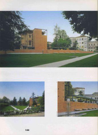 ALMANACCO DI CASABELLA GIOVANI ARCHITETTI ITALIANI 1997-2008 - Foto 3