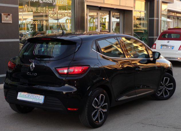 Renault Clio 1.5 DCI 75CV Energy Zen S&S NAVI+LED+S.PARK - Foto 3