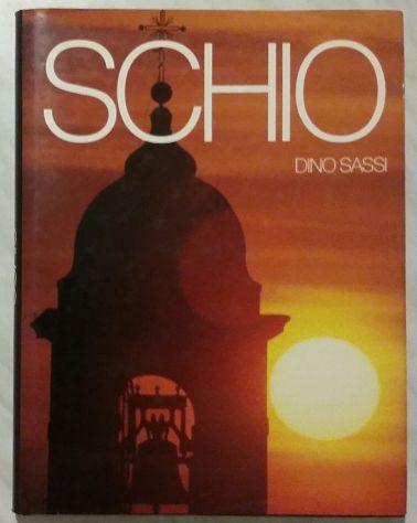 Schio di Dino Sassi; 1°Edizione Sogema Marzari, 1980  nuovo