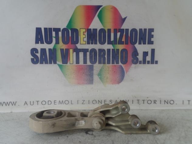 SUPPORTO POST. MOTORE (BIELLETTA) FIAT 500X (5F) (11/14)