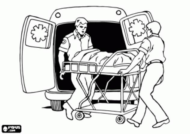 Cerco lavoro per mansione di Servizi Ambulanza Privata retribuzione desiderata 1 - Foto 2