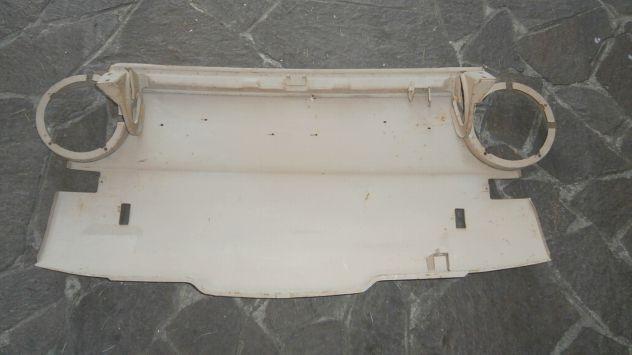 Rivestimento calandra anteriore Fiat 850 berlina e special Front panel fiat 850 - Foto 4