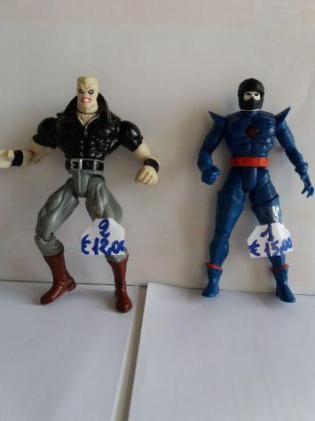 GIOCATTOLI - Toy Biz Marvel - Foto 4