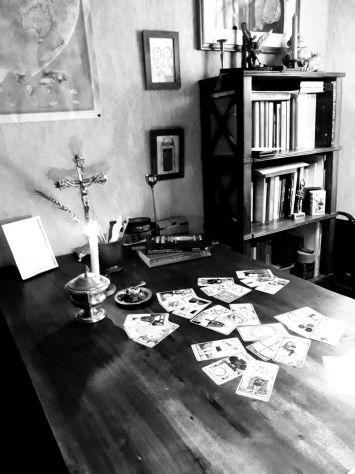 Giorgetti Saro ( Cultore di Arti Divinatorie ) - Foto 3