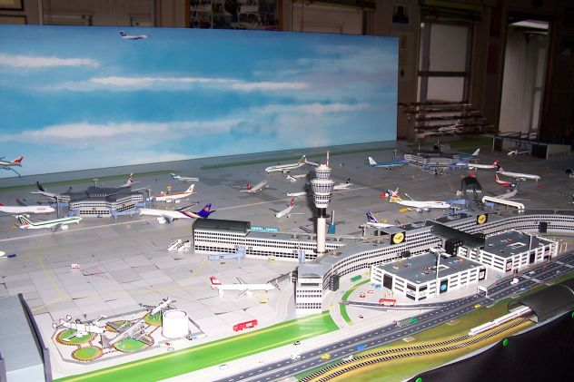 Plastici Aeroporti - Foto 6