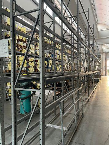 Linee di scaffali industriali - Foto 2
