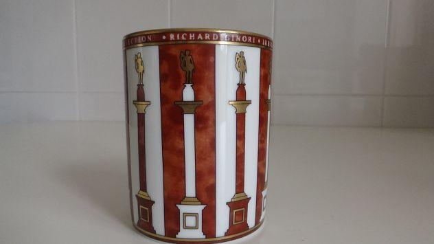 Tazza/Bicchiere/pencil cup Richard Ginori