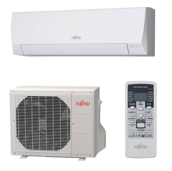 Riparazioni schede elettroniche di Climatizzatori Fujitsu