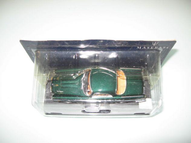 MASERATI 3500 GT ANNO 1961 NUOVO!!!! - Foto 3