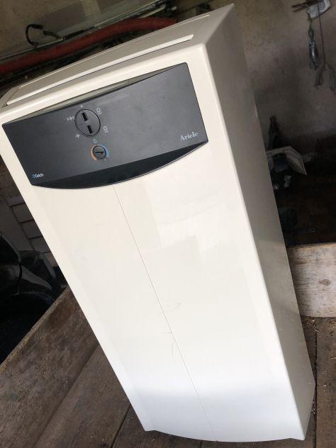 Condizionatore portatile - Delchi mod. Ariete