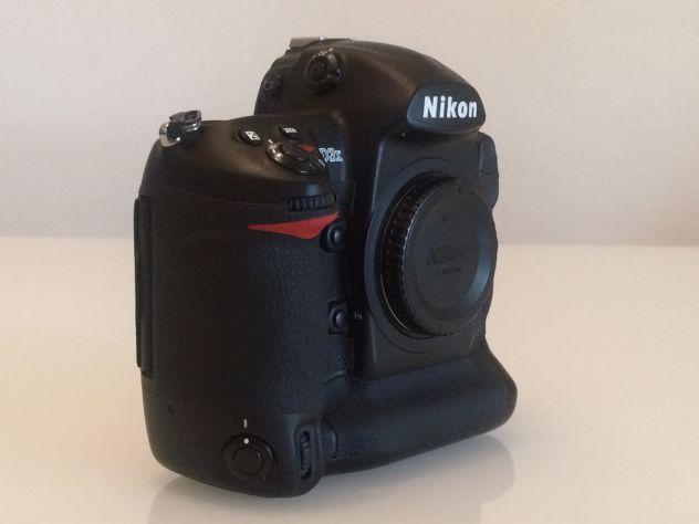 Nikon d3x - Foto 2