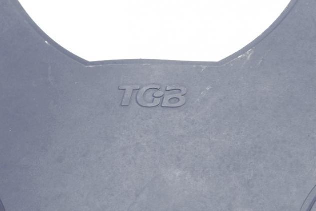TAPPETINO PEDANA TGB F409 150 G-455011 FOOTREST MAT CON GRAFFIO - Foto 2