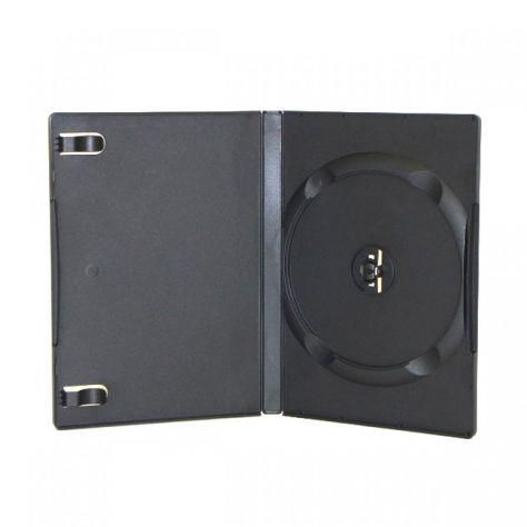 50 Custodie DVD 14mm + 2 Omaggio