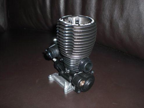 Motore HPI K5.9 Savage (Nuovo)