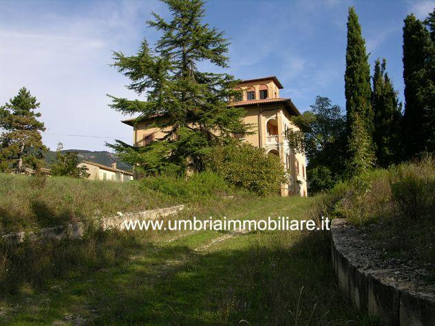 Rif. 158 proprietà villa vic. Todi - Foto 2