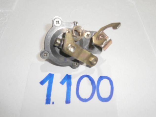 Rubinetto riscaldamento Fiat 1100d 1100r  NUOVO Heating Tap Fiat 1100d 1100r - Foto 7