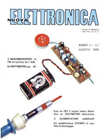 Riviste Nuova Elettronica