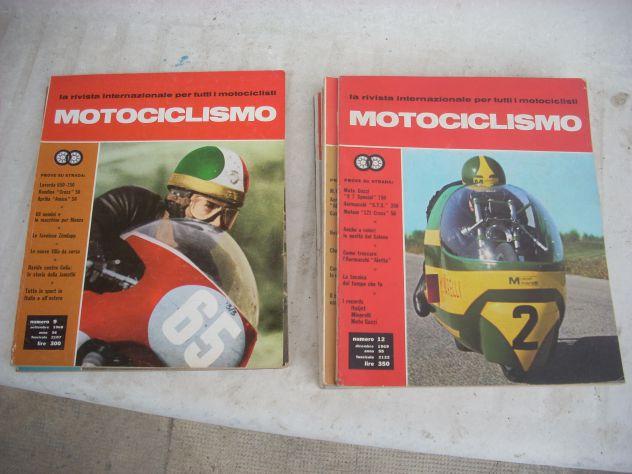 Riviste motociclismo