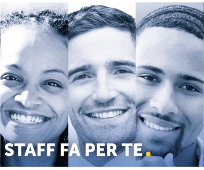 Staff s.p.a. - Foto 501