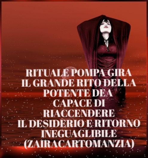 Zaira, Cartomanzia, Consulente Dell 'OCCULTO in ALTA MAGIA, Potenti Rituali … - Foto 5