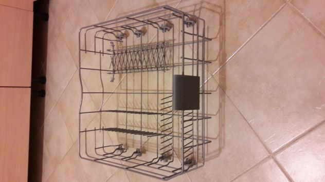 Ricambi lavastoviglie rex electrolux techna TT802 PNC 911435008/01 ...