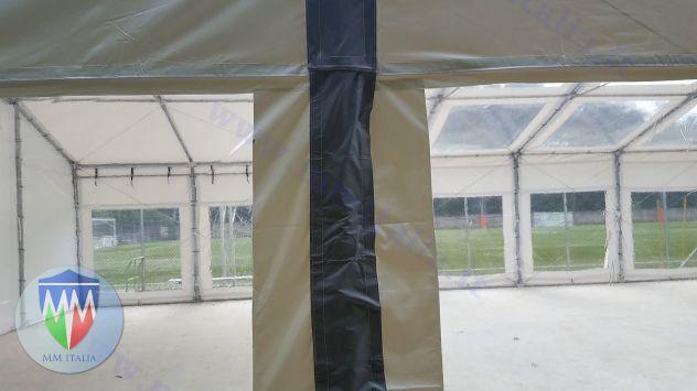 Tendoni per feste 6 x 12 velcro sistem, combisize, tetto cristal - Foto 9