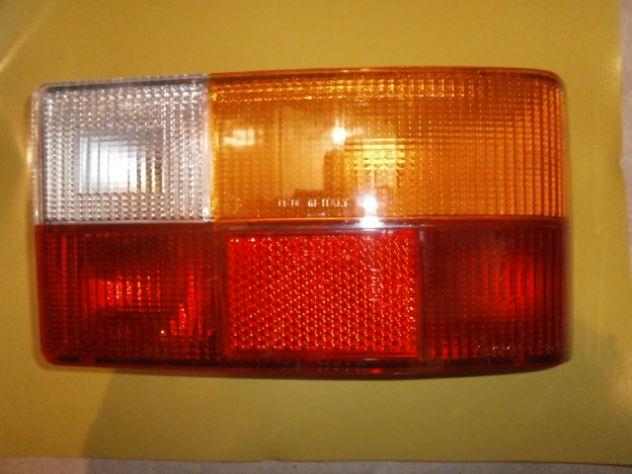 Fanale posteriore Autobianchi A112 5°s quinta serie anni 80-82 lato DX (NUOVO)