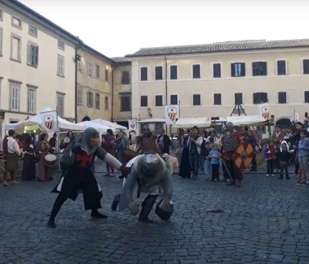 Scherma Medievale Castelli Romani - Foto 3