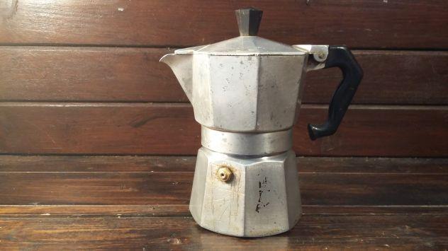 V396 riuso caffettiera moka 3tz