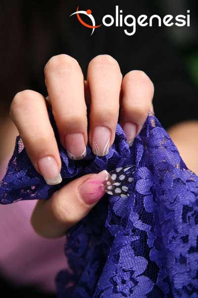 Nail art a parma