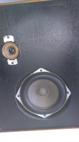 diffusori bang & olufsen beovox 1600 - Foto 2