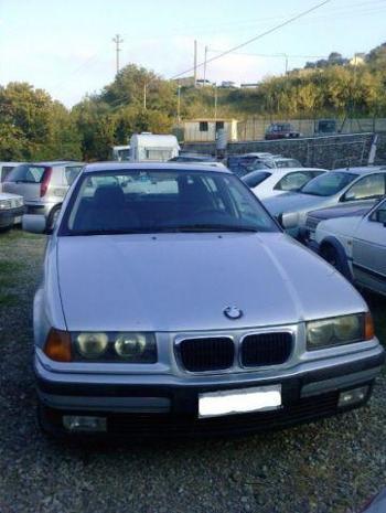 BMW 318 - Foto 3