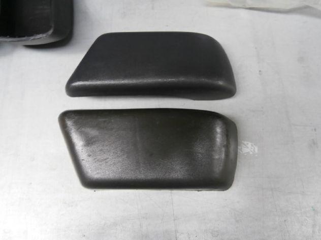 Cantonali paraurti posteriore fiat 127 L NUOVI