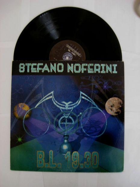 45 33 giri originale ANNI '90 Stefano Noferini B.L. 19.30