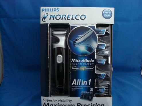 Rasoio Hair Trimmer Norelco Philips G480