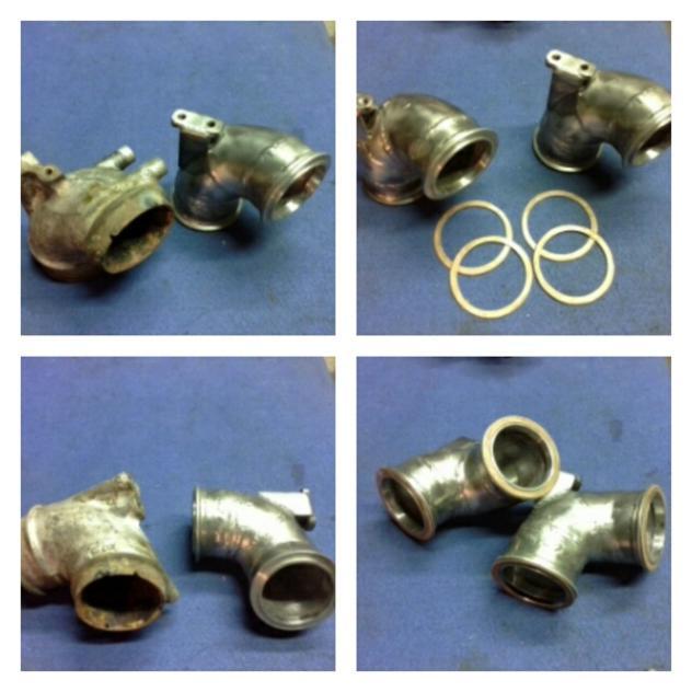 vendita accessori in acciaio per barche Nuovo Euro 250 - Foto 7