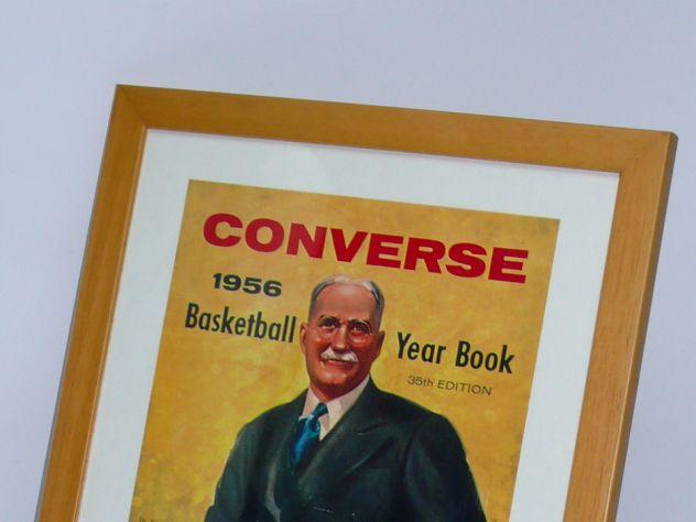 Converse quadri vintage 1950 1956 1961 - Foto 3
