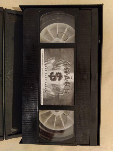 R65- CASSETTA VHS - FILM/ALTRO