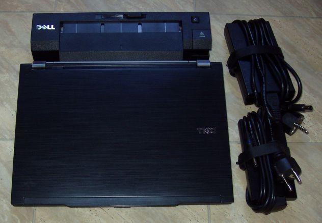 Computer professionale Dell Latitude E4300 Consolle
