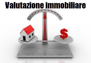 Servizi di Architettura - Valutazioni immobiliari