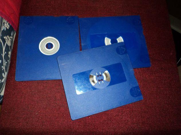 STOCK DI DVD vm 18 anni