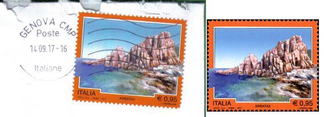 R1649- VARIETA' - ITALIA